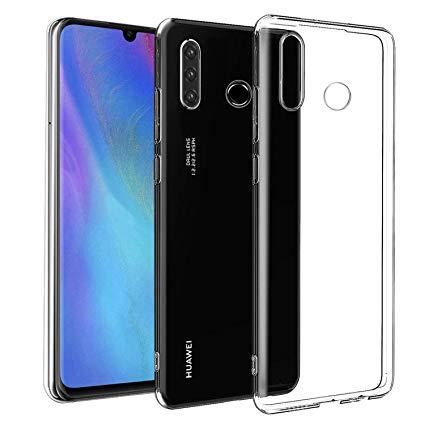 b838b060cfd Púzdra a kryty | Silikonový kryt (obal) pre Huawei P30 Lite ...