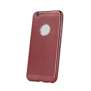 Obal Luxury pre IPhone 6/6s PLUS rose gold