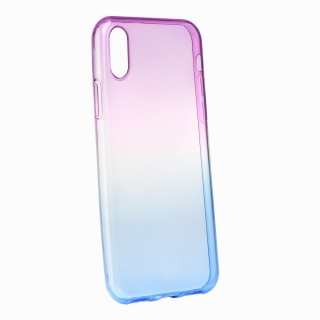 Obal Forcell OMBRE Apple iPhone X/XS