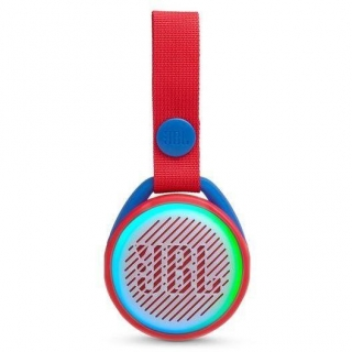 JBL JR POP 3W Red
